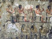 Ritrovata, Egitto, tomba Maayi