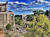 cuore Roma Antica.