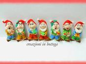nani versione natalizia (the seven dwarfs-christmas version)