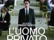 """""""L'uomo privato"""", film Emidio Greco: mangiato dall'albero della conoscenza perduto paradiso"""