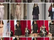 Milano Fashion Week Autunno/Inverno 2014/2015