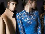 Milano Moda Donna Reportage: Ermanno Scervino Fall/Winter 14-15 Fashion Show.