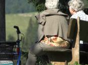 Washington: fase precoce dell'Alzheimer, atto rivoluzione?