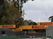 Gomme Pirelli Soft Medium Melbourne