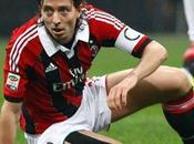 Milan, verso Madrid; Montolivo buon Capitano vuole stare accanto alla squadra, anche potrà scendere campo.