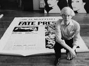 Andy Warhol mostra Napoli