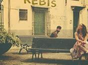 """""""Naufragata Deserto"""" singolo estratto dall`album REBIS."""