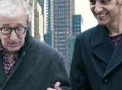 Gigolò caso: trailer, locandina sinossi italiana film John Turturro Woody Allen