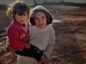 Guerra Siria: l'ormai inesistente sistema sanitario rischio bambini