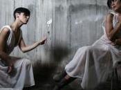 L'arte modernità: domande Carlotta Petracci