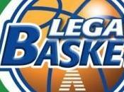 Basket, Lega settima giornata ritorno