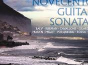 Novecento Guitar Sonatas Set: cover definitiva
