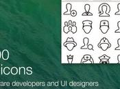 2800 Icone designer sviluppatori software