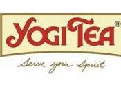 Prodotto consigliato: YOGI TEA®