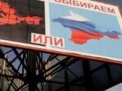 UCRAINA: parlamento della Crimea vota l'indipendenza. unirà alla Russia?