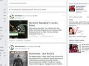 Facebook cambia faccia: scopritela