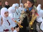 Libano/ Shama. Festa della Donna.
