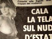 Estate 1982, femmine nude ammazzatine. Scorre sangue Palermo