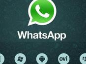 Nuovo WhatsApp Android, 2.11.186 introduce nuova privacy
