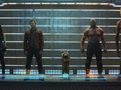 Guardians Galaxy Teaser Trailer Italiano