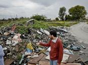 Terra Fuochi: bloccata vendita terreni avvelenati
