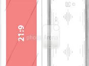 Samsung brevetta smartphone display 21:9