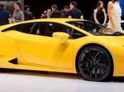 Salone Ginevra 2014: Audi Lamborghini