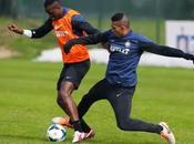 Allenamenti Inter: prima seduta verso l'Hellas Verona
