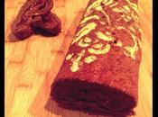 Rotolo Cacao Decorato…quando voglia Dolce Insopportabile!