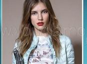 Patrizia Pepe primavera estate 2014 collezione moda