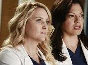 """Grey's Anatomy 10"": Jessica Capshaw sull'incidente Arizona nuove sfide Calzona"