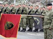 Kosovo: governo annuncia nascita dell'esercito, contrari belgrado serbi