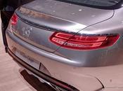 Salone Ginevra 2014: Mercedes