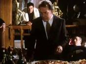 Verrò, deve essere cena seria. Odio persone prendono pasti alla leggera.
