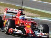 Australia, libere Alonso subito veloce