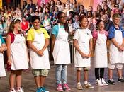 Debutto record Junior MasterChef eguaglia versione senior #JrMasterChefIt
