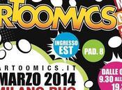Incontro Edizioni Star Comics Sabato Marzo Cartoomics 2014