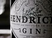 Hendrick's Scozia produce solo whisky