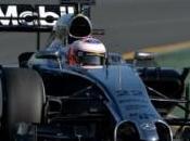 Libere Australia. Button: Mercedes secondo tutti