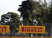 Report Pirelli: Prove libere Australia 2014