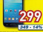 Samsung Galaxy Mini: super prezzo Nova Euronics!