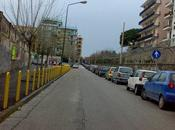Grave incidente Torre Greco, auto travolge scooter