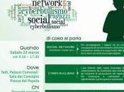 Todi: Social media, ragazzi cyber bullismo