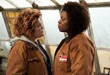 """Orange Black cast sulla nuova detenuta"