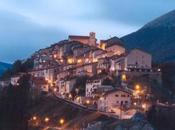 Abruzzo donne uomini road