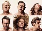 """""""Nymphomaniac Volume Lars Trier: trailer italiani quattro clip dell'attesa prima parte dell'opera Italia aprile"""
