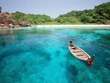 Thailandia,il paese cercato dagli italiani