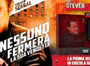 Steven Seagal Action Edicola