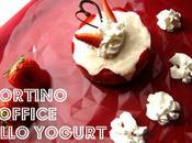 Tortino soffice allo yogurt