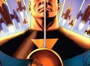 Fumetto Lunedì STARLIGHT Mark Millar fine eroe!